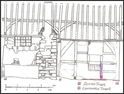 Timber-frame-elevation